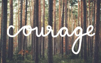 Living with Courage – Blog at joyofit.org
