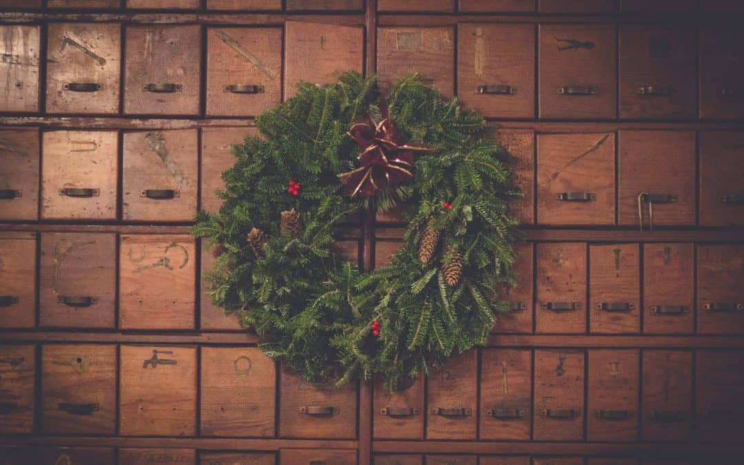 Anxiety and the Holidays