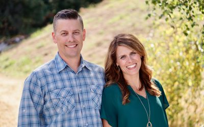 New Interview: Jeff & Terra Mattson on the D6 Podcast